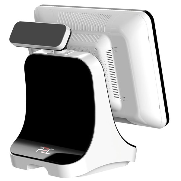 Sistem POS Touchscreen P2C