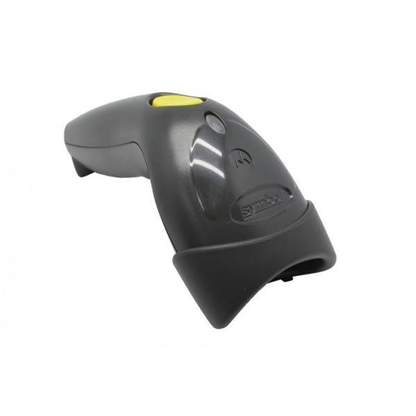 Cititor-Cod-Bare-Zebra-Symbol-LS1203-Unidirectional-Laser-1D-fara-Suport-cablu-USB