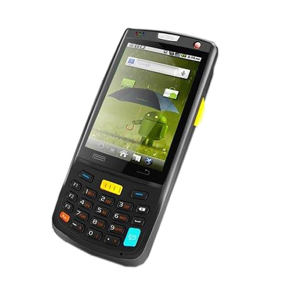 Terminal Mobil Android Themis 95W, 1D, Linear Imager, 5MP Camera, Flash, Wifi, Bluetooth(3)