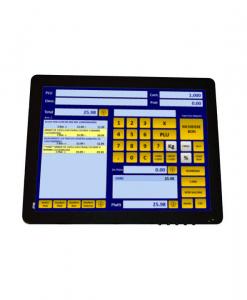 """Monitor Touchscreen15"""" ZT 1501"""